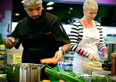Private Cooking Class with Talking Turkey Chef in Buderim Qld